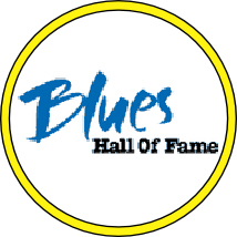 Blues Hall of Fame album inductee