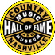 Country Music Hall of Fame inductee