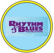Rhythm & Blues Foundation Pioneer award