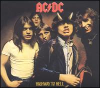 AC/DC: Highway to Hell (1979)