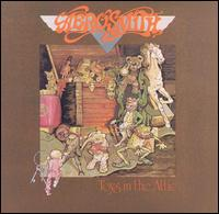 Aerosmith: Toys in the Attic (1975)