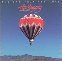 next album: The One That You Love (1981)