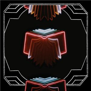 next album: Neon Bible (2007)