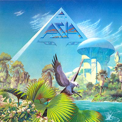 next album: Alpha (1983)