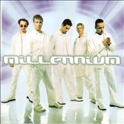 Previous Album: Millenium (1999)