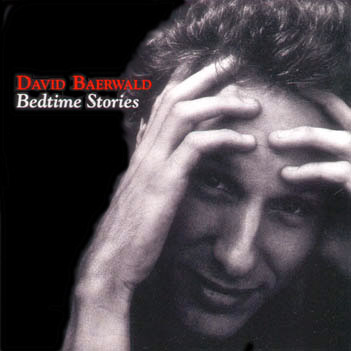Next Album: Bedtime Stories (1990)