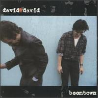 DB & DR � David + David: Boomtown (1986)
