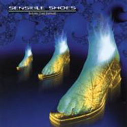 Previous Album: Sensible Shoes EP (1982)