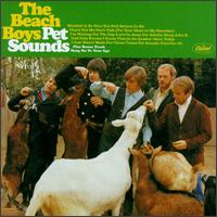 Pet Sounds: Beach Boys (1966)