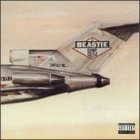 Beastie Boys: Licensed to Ill (1986)