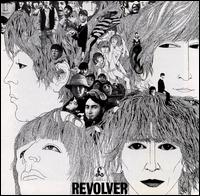 Revolver: The Beatles (1966)