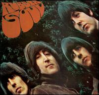 Rubber Soul: The Beatles