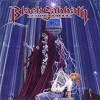 Black Sabbath: Dehumanizer (1992)