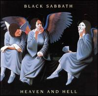Black Sabbath: Heaven and Hell (1980)