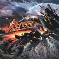 previous Boston album: Walk On (1994)
