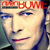 Next David Bowie Album: Black Tie White Noise (1993)