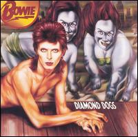 Previous Album: Diamond Dogs (1974)