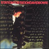 Next Album: Station to Station (1976)