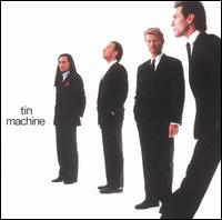 Previous Album: Tin Machine (1989)