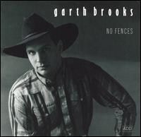 Next Album: No Fences (1990)