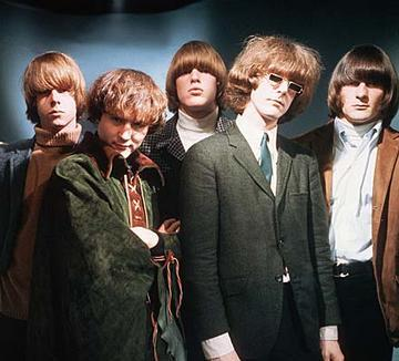 The Byrds� DMDB page