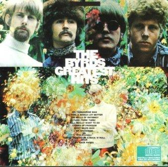 Byrds: Greatest Hits (greatest hits: 1965-67)