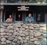 Byrds: The Notorious Byrd Brothers (1968)