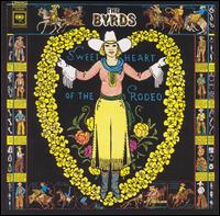 Byrds: Sweetheart of the Rodeo (1968)