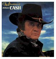 Adventures of Johnny Cash (1982)