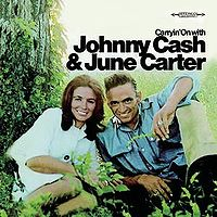 Carryin� On (w/ June Carter Cash: 1967)