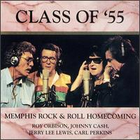 Class of �55 (w/ Carl Perkins, Jerry Lee Lewis, & Roy Orbison: 1986)