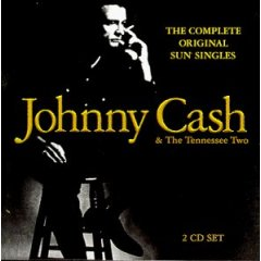 The Complete Original Sun Singles (x2: 1954-58)