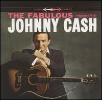 The Fabulous Johnny Cash (1958)