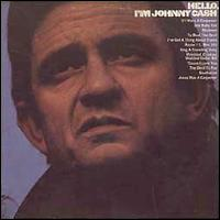 Hello, I�m Johnny Cash (1970)