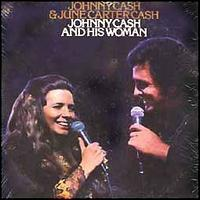 Johnny Cash & His Woman (1973)