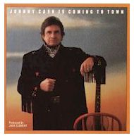 Johnny Cash Is Coming to Town (1987)