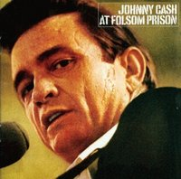 Johnny Cash: At Folsom Prison (1968)