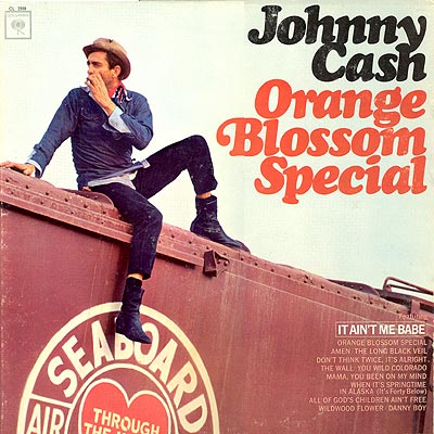 Orange Blossom Special (1965)