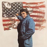 Ragged Old Flag (1974)