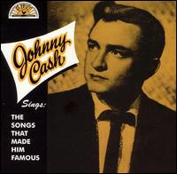 The Songs That Made Him Famous (1956-58, released 1958)