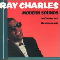 Modern Sounds in Country and Western Music: Ray Charles (1962)