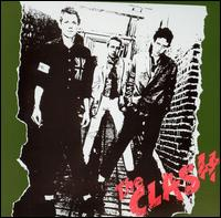 The Clash: The Clash (1977)