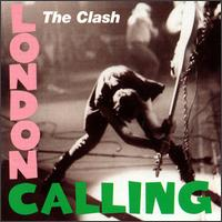 The Clash: London Calling (1979)