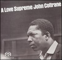 John Coltrane: A Love Supreme (1964)