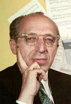 picture of Aaron Copland