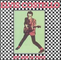 My Aim Is True: Elvis Costello (1977)