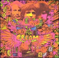 Previous Album: Disraeli Gears (1967)