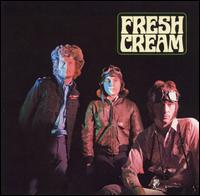 Previous Album: Fresh Cream (1966)
