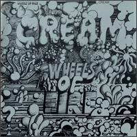 Cream�s �Wheels of Fire� (1968)