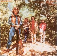 Green River: Creedence Clearwater Revival (1969)